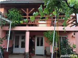 Casa LUX langa padure,aproape de Oradea,Urvind - imagine 5