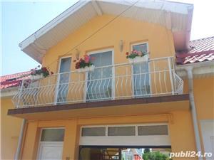 Vand vila Timisoara si spatiu comercial - imagine 5