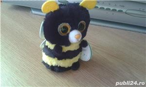 Albina pufoasa Originala Keel Toys simpatica Noua - imagine 2