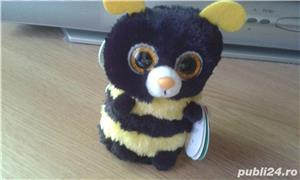 Albina pufoasa Originala Keel Toys simpatica Noua - imagine 3