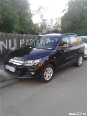 Vw Tiguan,1.4 TSI 80000km. 10200euro - imagine 4