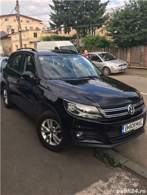 Vw Tiguan,1.4 TSI 80000km. 10200euro - imagine 6