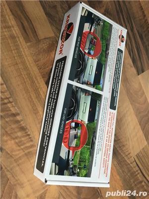 Sistem Krugozor Original - Oglinzi periscopice masini volan pe dreapta - imagine 2