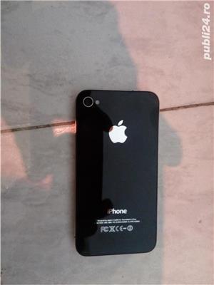 iphone 4 black - imagine 2