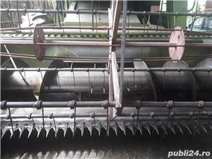 combina agricola CLAAS 3m stare de functionare si piese motor - imagine 1