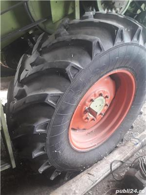 combina agricola CLAAS 3m stare de functionare si piese motor - imagine 6