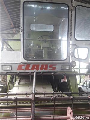 combina agricola CLAAS 3m stare de functionare si piese motor - imagine 7