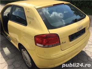 Dezmembrez Audi A3 2004 ALC - imagine 2