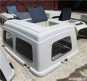 Cusca transport catei si pisici - imagine 2
