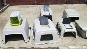 Cusca transport catei si pisici - imagine 5