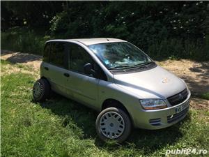 Vând Fiat Multipla - imagine 1