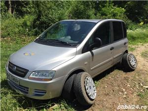 Vând Fiat Multipla - imagine 2