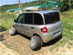 Vând Fiat Multipla - imagine 3
