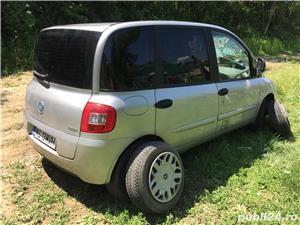 Vând Fiat Multipla - imagine 4