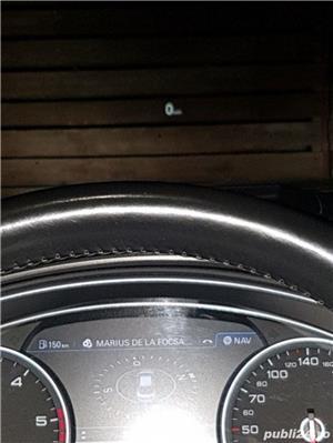 Audi A7 - imagine 2