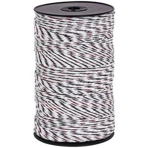 Rola fir gard electric, 400 m x 3 mm - imagine 4
