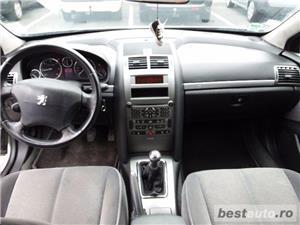 Peugeot 407 RATE AVANS ZERO - imagine 8