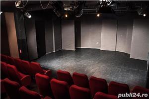Inchiriez sala de spectacole in zona Universitate, 120m2 - imagine 1