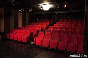 Inchiriez sala de spectacole in zona Universitate, 120m2 - imagine 5