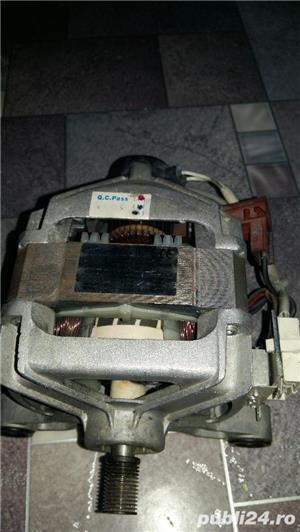 Motor pentru masina de spalat INDESIT WITL85 - imagine 1