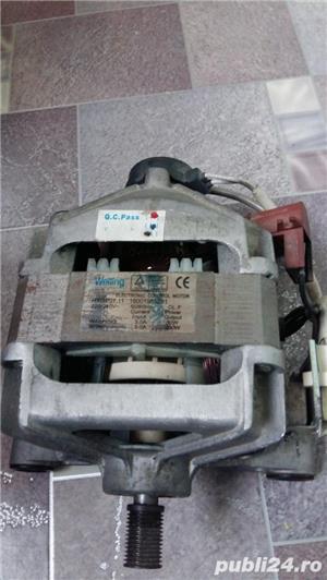 Motor pentru masina de spalat INDESIT WITL85 - imagine 2