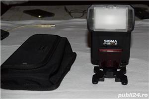 Blitz TTL Sigma EF530 DG ST - imagine 2