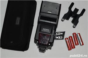 Blitz TTL Sigma EF530 DG ST - imagine 1