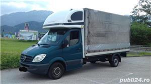 Mercedes-benz Sprinter 313 cdi - imagine 4
