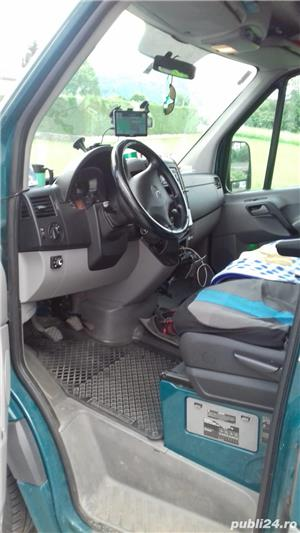 Mercedes-benz Sprinter 313 cdi - imagine 9
