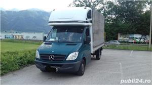Mercedes-benz Sprinter 313 cdi - imagine 6