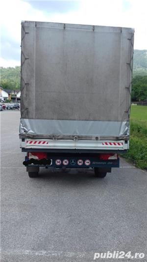Mercedes-benz Sprinter 313 cdi - imagine 7