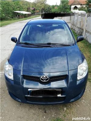 Toyota Auris - imagine 7