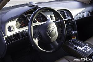 Audi A6 - imagine 9