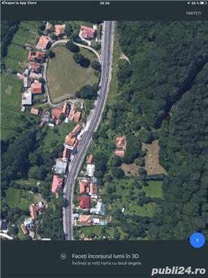 Vand Casa si teren la  munte langa Sinaia - imagine 8