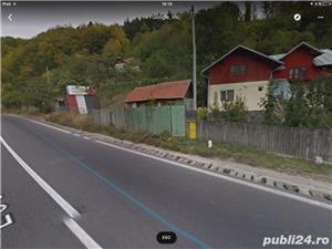 Vand Casa si teren la  munte langa Sinaia - imagine 3