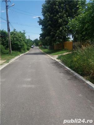 teren constructie casa in orasul Baicoi,la 20 km de Ploiesti si Campina,si 40 km de Sinaia - imagine 3