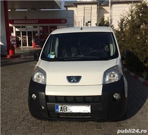 Peugeot BIPPER - imagine 1