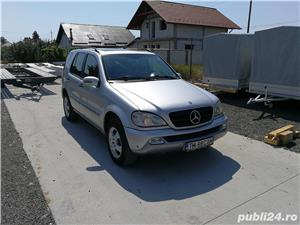 Mercedes-benz ML 270 - imagine 3