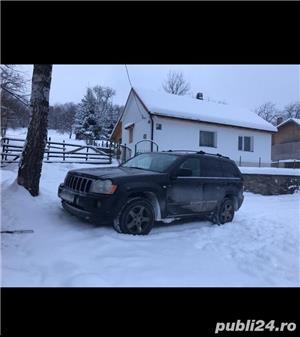 Vând sau schimb Jeep - imagine 6