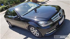 Mercedes-benz C 200 - imagine 1