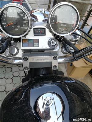 Kawasaki vulcan 750 twin - imagine 1