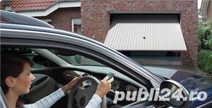 Copiem telecomenzi pentru garaj , porti automate , stalpi antiparcare - imagine 1