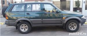 Ssangyong Musso - imagine 2