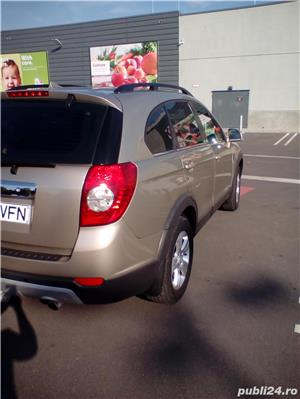 Chevrolet Captiva - imagine 13