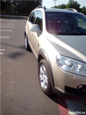 Chevrolet Captiva - imagine 10