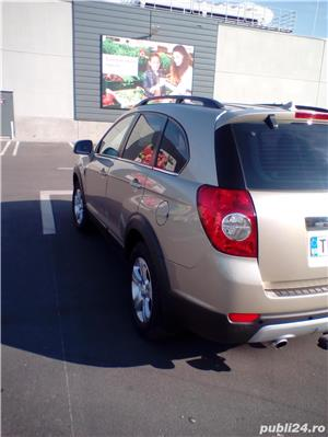 Chevrolet Captiva - imagine 3