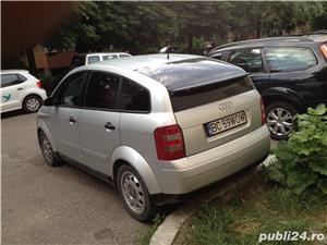 Audi A2 - imagine 1