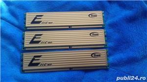 Vand memorie Team Elite DDR1 3GB - imagine 2
