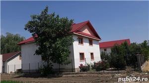 Vand casa cu etaj in Maracineni - imagine 5