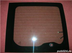 Geam - luneta, usa spate Ford Transit - imagine 4